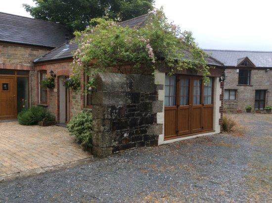 Penmorvah Manor Hotel: Farrier cottage