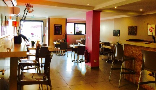 HAPPY Restaurant : La Salle
