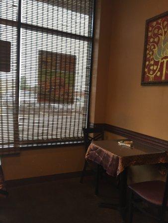 Southgate, MI: Dining area