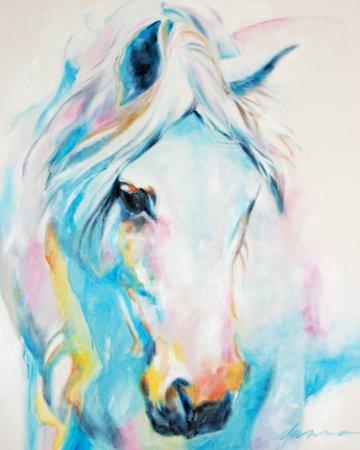 Ojai, Калифорния: Danna Tartaglia, artist