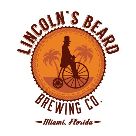 ‪Lincoln's Beard Brewing Co.‬