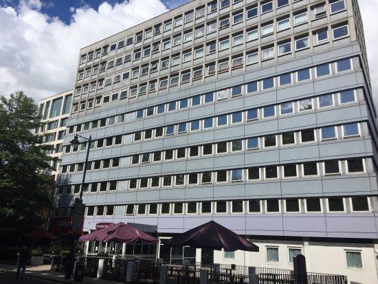 Premier Inn London Euston Hotel: photo1.jpg