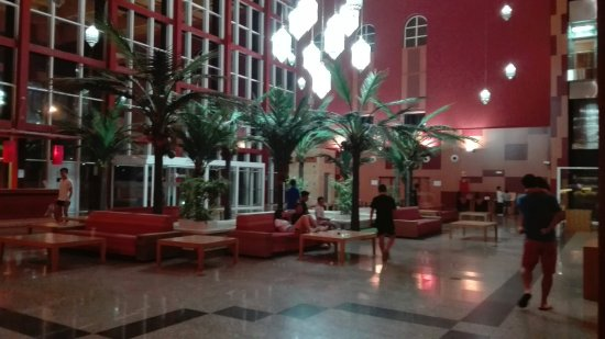 Retamar, สเปน: Hotel ATH Cabo de Gata