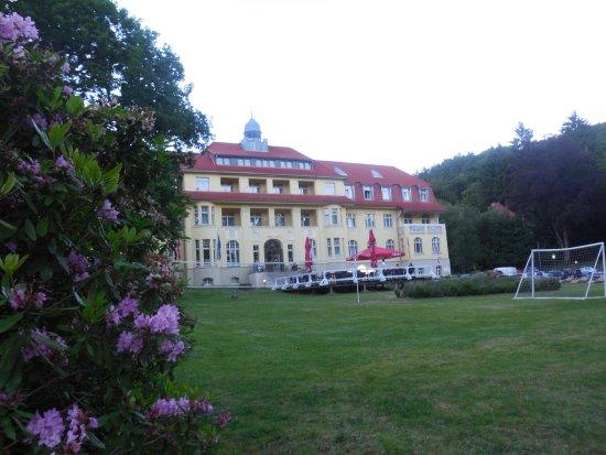 Ferien Hotel Villa Suedharz ภาพถ่าย