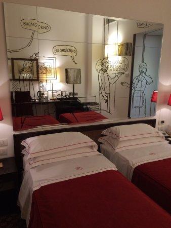Al cappello rosso (bologna, italia)   hotell   anmeldelser ...