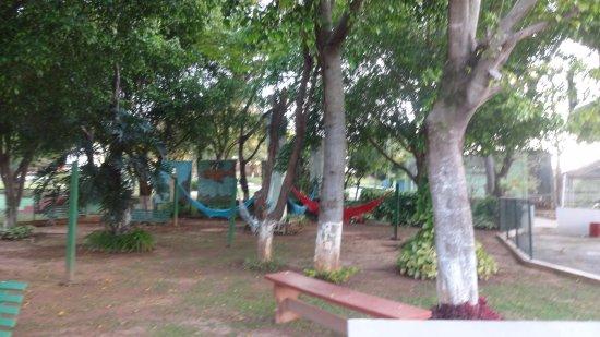 Hotel fazenda Casa Velha