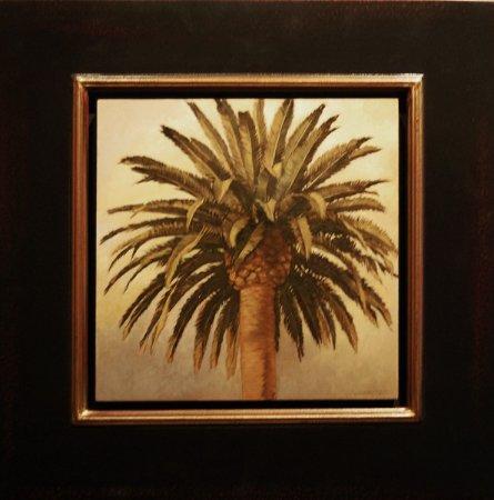 Ojai, Kalifornien: Rick Garcia, artist