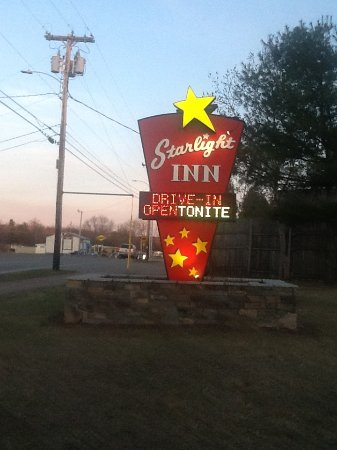 Starlight Inn
