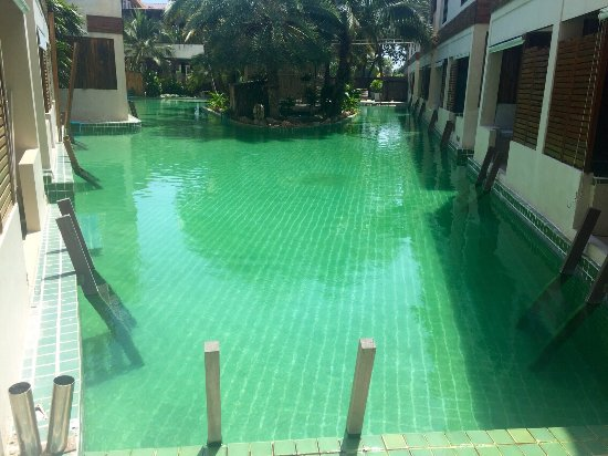 The Hideaway Resort : Fantastic accommodation would definitely recommend