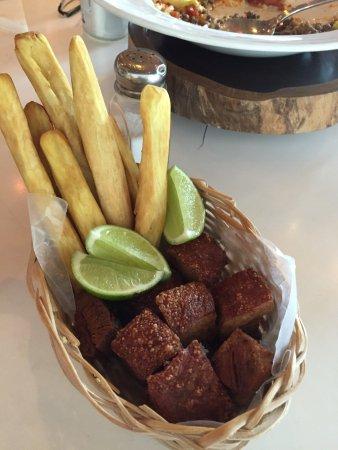 El Higuero : Amazing food!