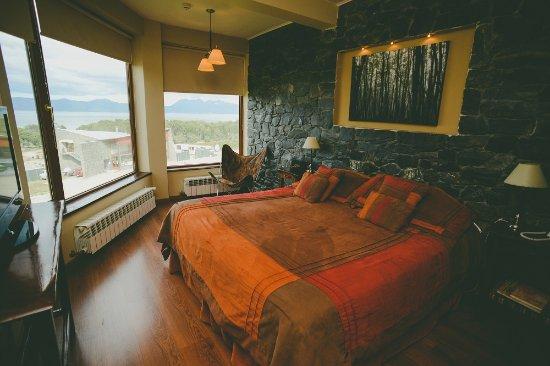Tierra de Leyendas Boutique Hotel: Superior Room