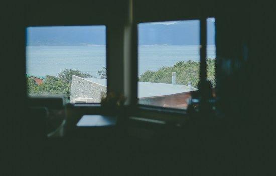 Tierra de Leyendas Boutique Hotel: Beagle Channel View