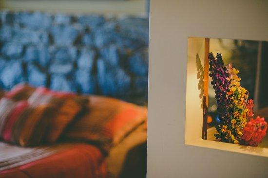 Tierra de Leyendas Boutique Hotel: Room Details