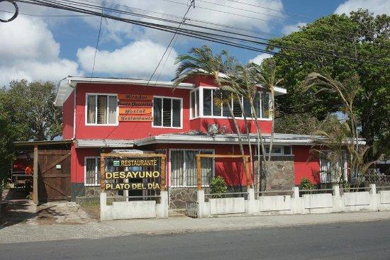 Punta Descartes Hotel