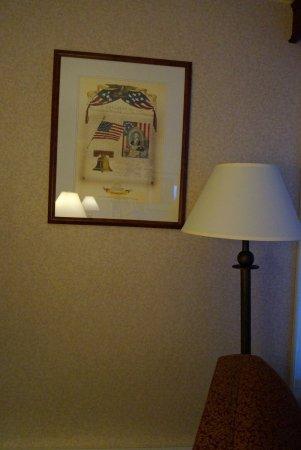 BEST WESTERN Pentagon Hotel - Reagan Airport: Nice room !