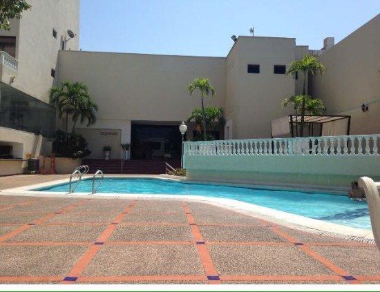 Foto de puerta del sol hotel barranquilla mugrosos for Resort puertas del sol precios