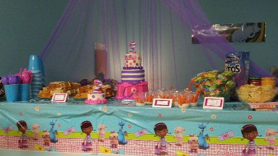 Warrenton, VA: Birthday parties are so much fun at Giggle N Friends!