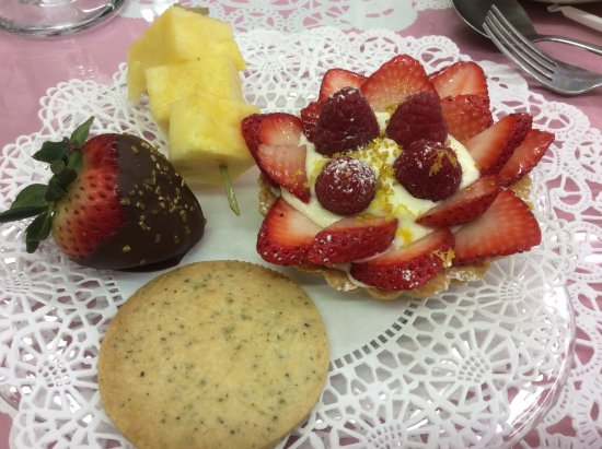 Hurst, Техас: Desserts