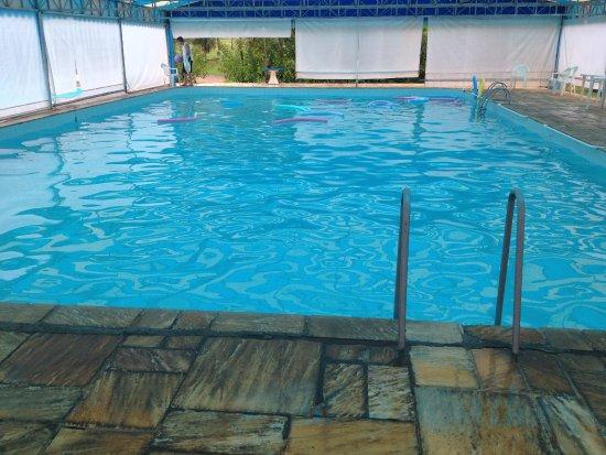 Hotel Termas Rio do Pouso Photo
