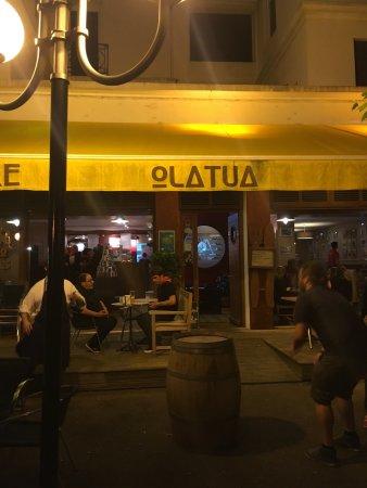 Restaurant Boulevard Thiers Saint Jean De Luz