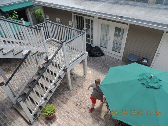 New Orleans Courtyard Hotel Φωτογραφία