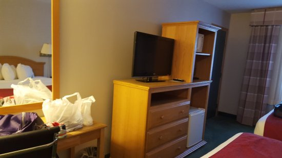 Country Inn & Suites By Carlson, Sparta Picture