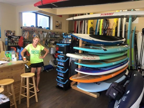 Riverbound Sports Stand Up Paddleboards: Big selections