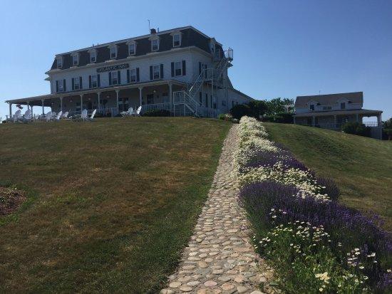 The Atlantic Inn: Atlantic Inn