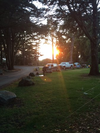 Plaskett Creek Campground 이미지