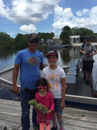 Wooten's Everglades Airboat Tour: photo0.jpg