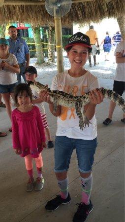 Wooten's Everglades Airboat Tour: photo1.jpg
