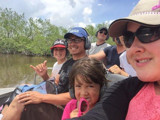 Wooten's Everglades Airboat Tour: photo2.jpg