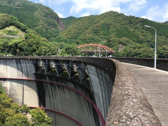 Kitagawa Dam