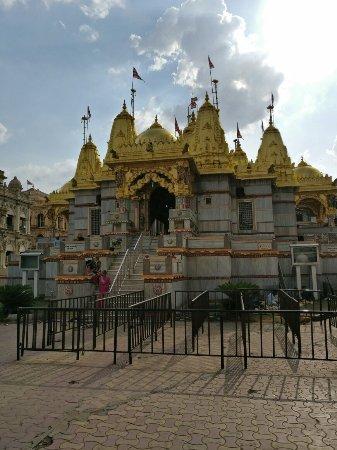 Kheda, الهند: Swaminarayan Temple