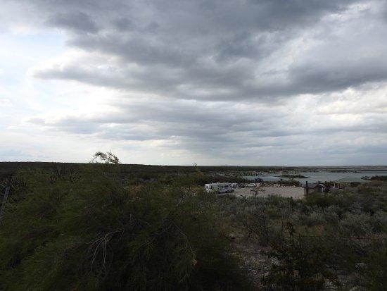 Del Rio, TX: Lake