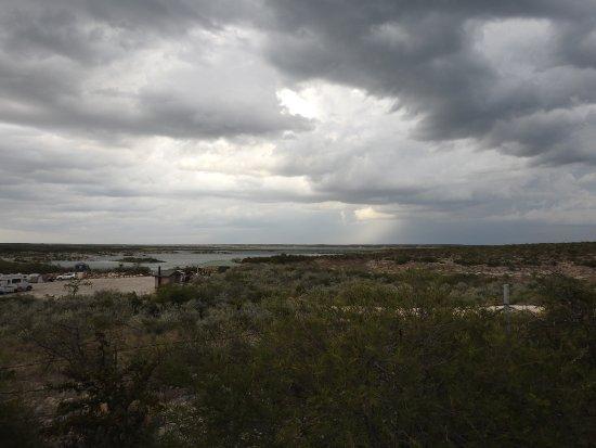 Del Rio, تكساس: Lake