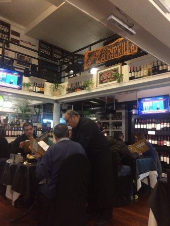 La Parrilla Restaurant: photo0.jpg
