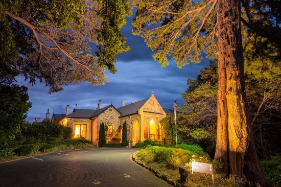 Mount Lofty Houses