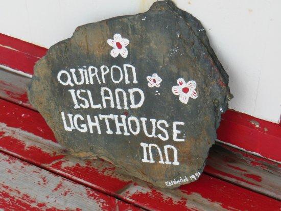 Снимок Quirpon Island