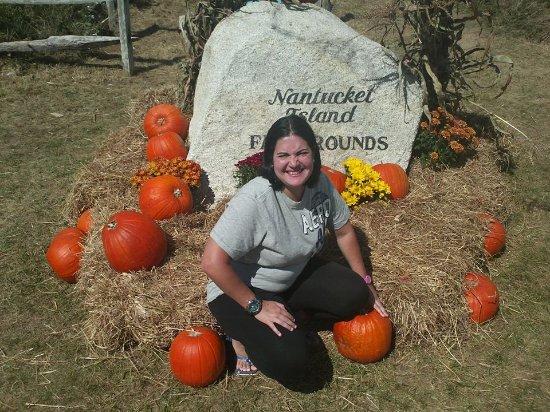 Tom Nevers: Nantucket Island Fairgrounds
