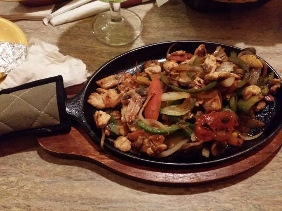 Rodeo Mexican Restaurant Hinesville Restaurant Reviews