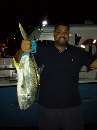 Bar jack fishing lantana fl arvostelut tripadvisor for Bar jack fishing