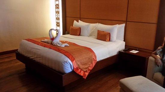 Potret Dakak Park & Beach Resort