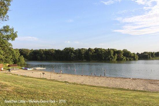 Hickory Grove Park