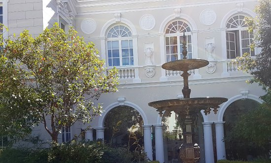 Casa Gangotena張圖片