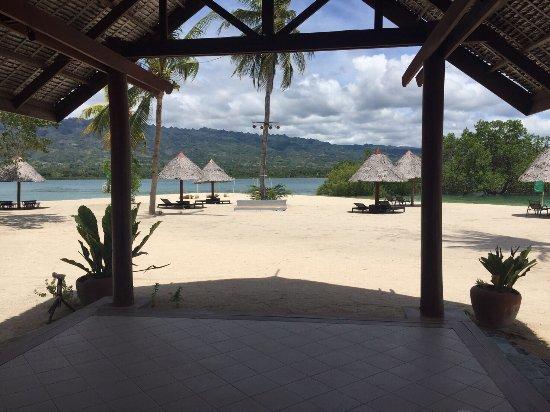 Badian Island Resort and Spa: photo0.jpg
