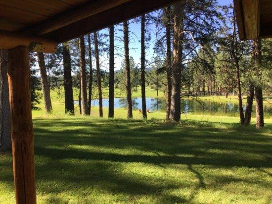 Seeley Lake Image