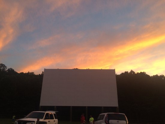 Wilderness Outdoor Movie Theater: photo0.jpg