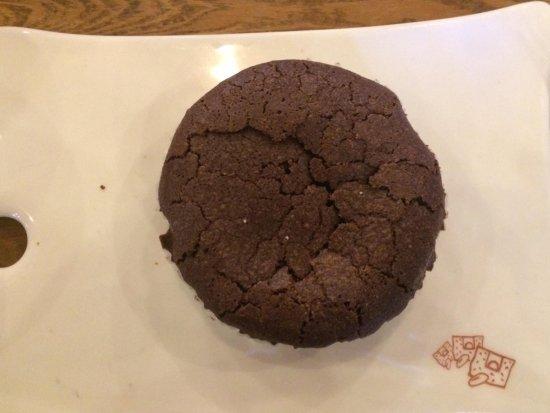 Le Pain Quotidien - Lexington: Brownie