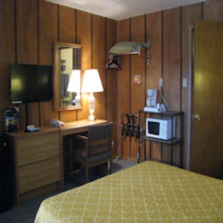 West Springfield, Pensylwania: Non-smoking Queen bed room